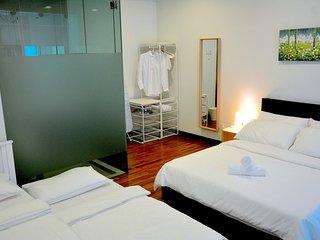 Kuala Lumpur Holiday Apartment 14239