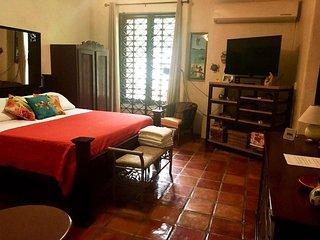 Room 1  in Villa Vassallo