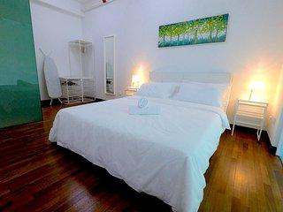 Kuala Lumpur Holiday Apartment 14238