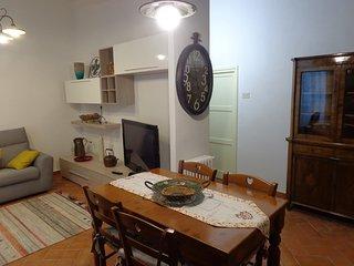 Appartamento La Volta degli Etruschi