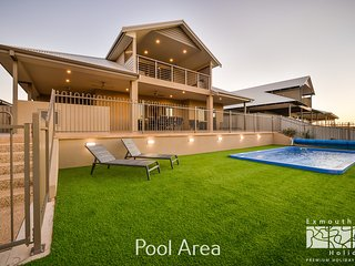 5 Kestrel Place - PRIVATE JETTY & POOL