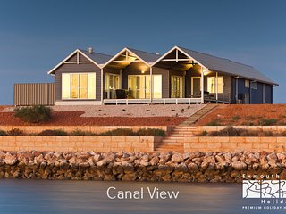 22 Kestrel Place- PRIVATE JETTY