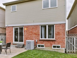 Stunning 4bdrm House in Vaughan