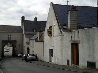 Saint Malo - Solidor, appartement à 50 m de la mer
