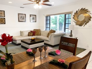Marvelous 2 Bedroom West Palm Beach Home