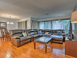 NEW! Resort-Style Vernon Township Condo w/Balcony!