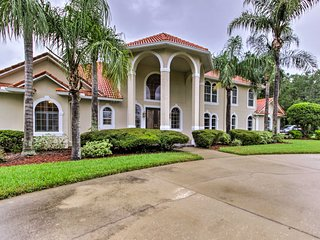 NEW! Longwood House w/ Pool - 40 Min to Disney!
