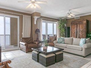 Island Royale Penthouse #301