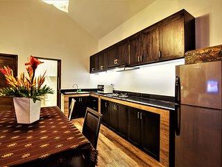 ❤-35% Studio Apartment in UMALAS | 7 mins BEACH!