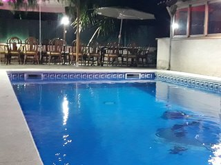 Salou, House for 18 persons with private pool