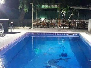 Villa Marina Salou, House for 18 persons with private pool