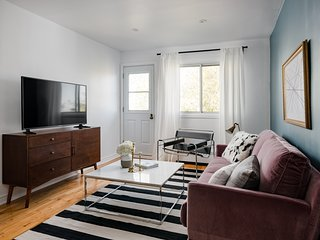 Chic 1BR in Plateau by Sonder