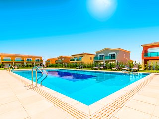 Villa Golf da Boavista Pool
