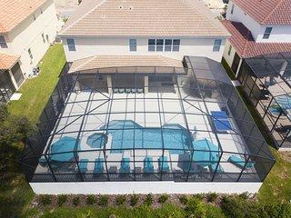 SR_910 Ultimate Villa