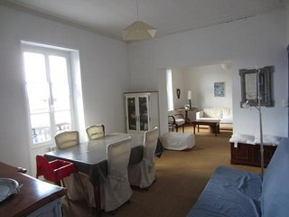Rental Apartment Noirmoutier-en-l'Île, 2 bedrooms, 6 persons