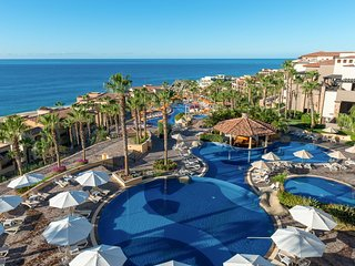 Pueblo Bonito Sunset Beach Golf & Spa Resort, Junior Suite, Ocean View