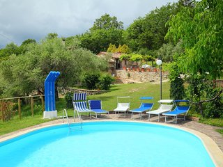 2 bedroom Villa in Spedalicchio, Umbria, Italy : ref 5341472