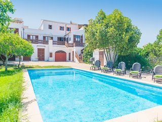 CAS PADRI - Villa for 10 people in Capdepera