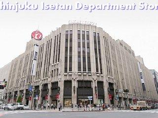 Shinjuku Max 4persons!!Wi-Fi,4mins Shin-Okubo stn.