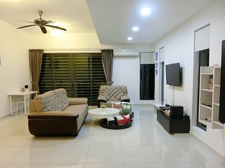 Angel V Suit Homestay (Up To 22pax)