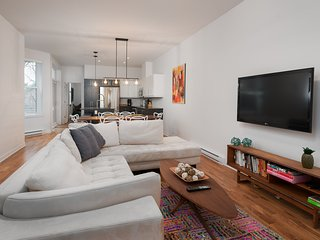Colorful 3BR in Plateau by Sonder