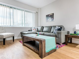 Lively 1BR in Milton Park by Sonder