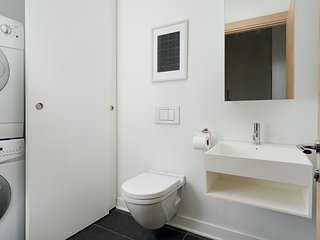 Modern 1BR in Old Montreal by Sonder