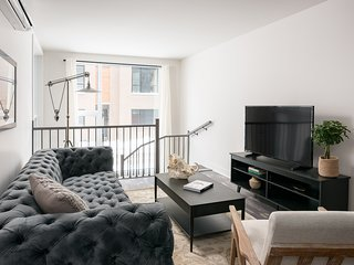 Sophisticated 2BR in The Village by Sonder