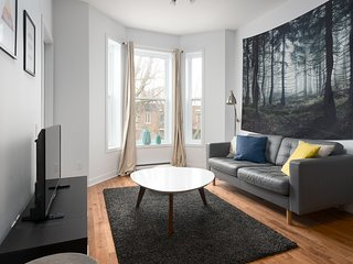 Sleek 2BR in Plateau by Sonder