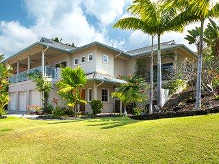 Alii Heights - Kailua Kona, Hawaii
