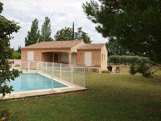 Heerlijk tot rust komen in de Provence