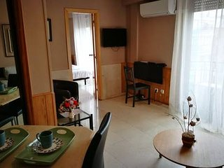 Apartamentos Torr en Madrid: 5E / Av de América - Chamartín