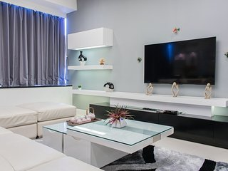 Phu Quy Thien Thanh-Luxury Romantic Apartment