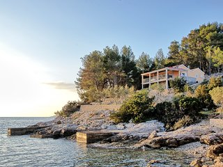Home rental Sokolic Vela Luka