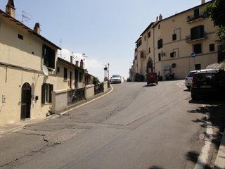 casa al centro storico di San Felice Circeo