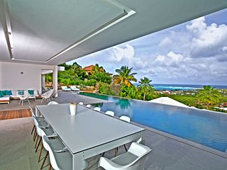 Villa O - 4 Bedrooms at Orient Bay - Book Now