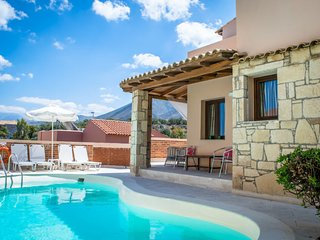 2 bedroom Villa in Piskopiano, Crete, Greece : ref 5666436