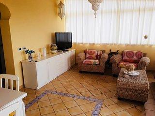 Appartamento Bellavista Centro Lampedusa