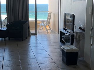 Ballito Beach Front, Self catering