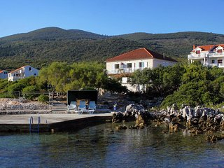 Two bedroom apartment Kneza (Korcula) (A-9130-b)