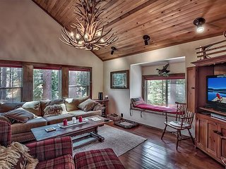 Charming Cozy Cabin in Soda Springs!