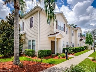Lucaya Village Resort 4 Bedroom TownHome