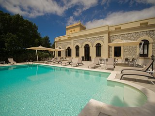 Villa le Torri Trapani