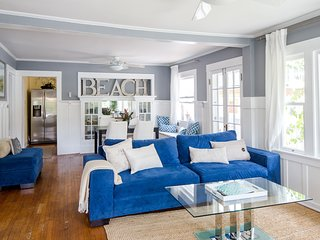 238 HILL ST · Beach living in the heart of it all!
