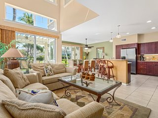 L4 Waikoloa Fairway Villas. Includes Hilton Waikoloa Pool Pass included thru 201