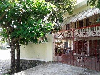 Clayton Villa