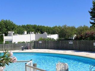 1 bedroom Apartment in La Grande-Motte, Occitania, France : ref 5050302