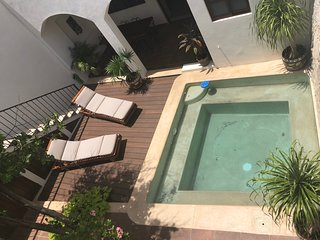 Casa Gaia in Santiago area