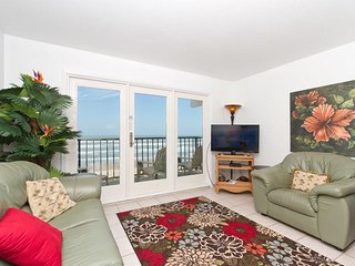 Florence I 407 - Incredible Ocean Views from Condo's Private Balcony