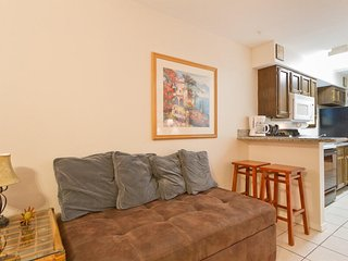 Florence I 304 - Cozy Condo, Spectacular Ocean Views from Private Balcony, Pool